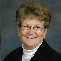 Joan Marlene Sherburne