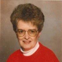 Sharon Colleen Carter (Buffalo)