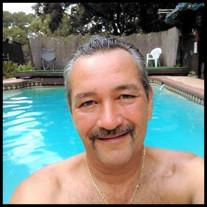 Mr. Patrick Neal Ojeda