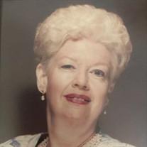 Barbara Smithweck Campbell
