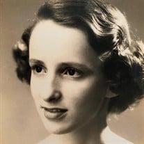 Alberta Arsement Roy