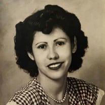 Olivia Sanchez Moreno