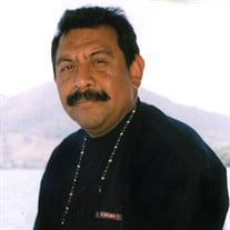 Jose Antonio Cabrera