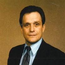 Woodrow Harvill Hooper Jr.