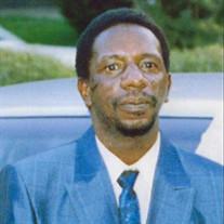 Mr. Willie Brown