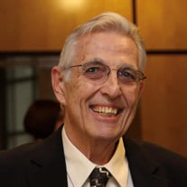 Melvin Becker Jr.