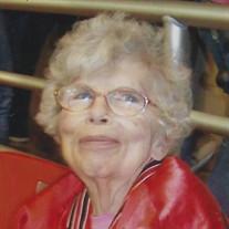 Ruth Ellen Vickery