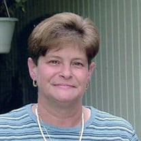 Julie Ann Grant