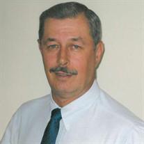 Rick Edwin Payne