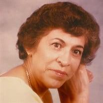 Mrs. Herlinda Belmares