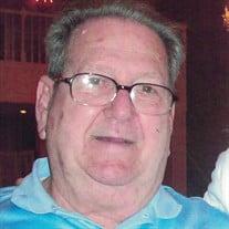 Donald R. Hebert Sr.