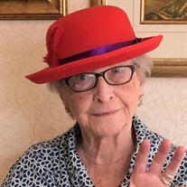 Mrs. Joyce Baker Ferris