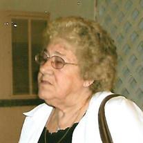 Thelma Patterson Kay