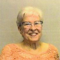 Marie A. Jones
