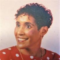 Elizabeth Ann Robinson Demus