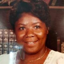 Mrs. Patricia Fowler Reed