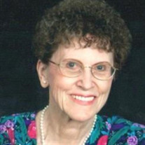 Barbara Jeanne Schroeppel