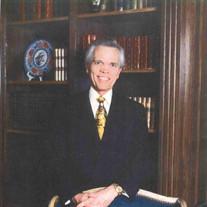 Gordon D. Browning