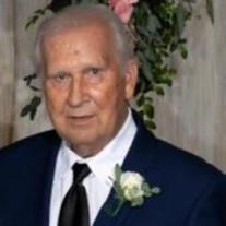 Everett Lowell Cromer