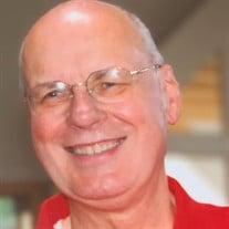 Roger Clark McPhaden