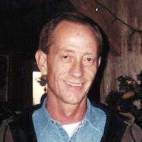 Jerry Wayne Hendrix
