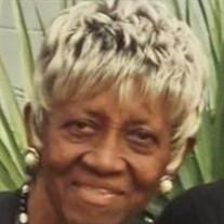 Mrs. Rosie Langford