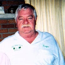 Lloyd Roger Caldwell