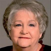 Mrs. Christine Brunk Bennett