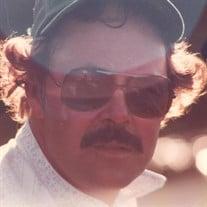 """Richard Randolph """"Randy"""" Evilsizor Jr."""