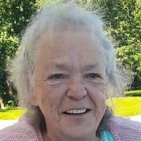 Gladys Carol Harmon