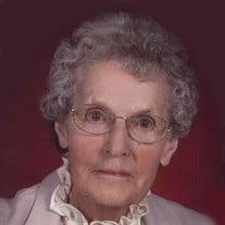 Edna Mae Schneider