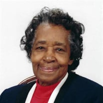 Helen Juanita Byrd