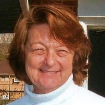 Mary Beasley Scoggins