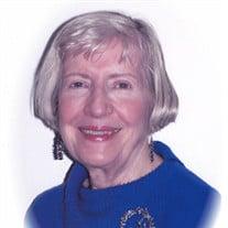 Dorothy Jean Anderson