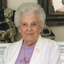Doris S Brown