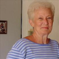 Peggy Teresa Sears