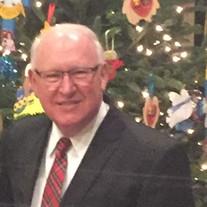 Rev. James Michael Moran