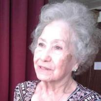 Odessa Rainey Janinda