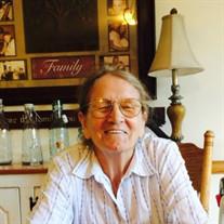 Bonnie Wilson Newberry