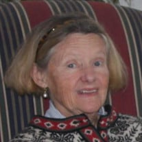 Mary Ellen Walke