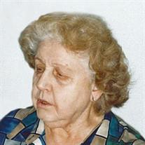 Genevieve Joan Sobesky