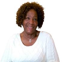 Mrs. Rena Mae Allen
