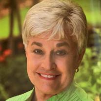 Carla Sue Garrett