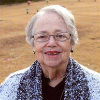 Patricia Ann Butterworth