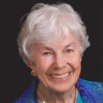 Ann B. Vogel