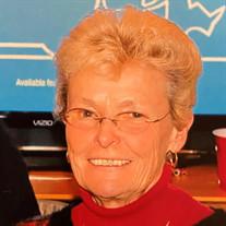 Joan M. Fitzgerald