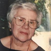 Teresa Godina de Campos