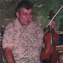 Frank Joseph Vispo