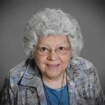 Elizabeth Herdman