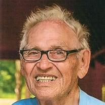 William Huot